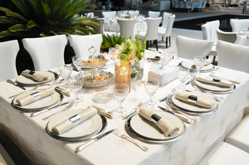 Art De Table Traiteur Mariage Et Evenement De Luxe 8 Menara And Co